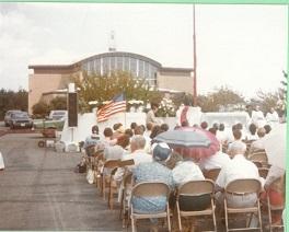 25th Anniversary 1983