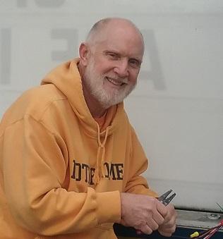 Bruce Niebling