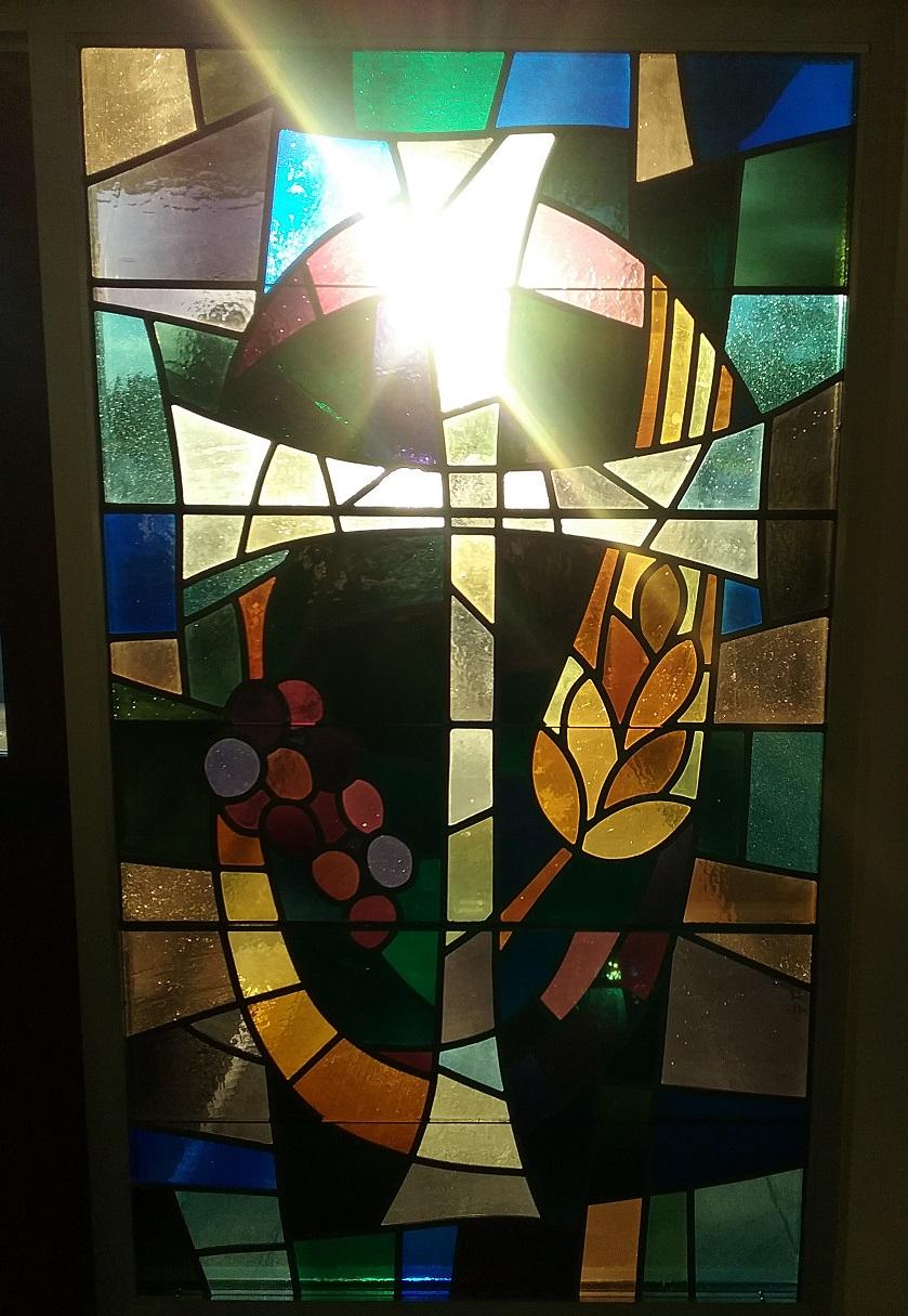 Welcome New Parishioners