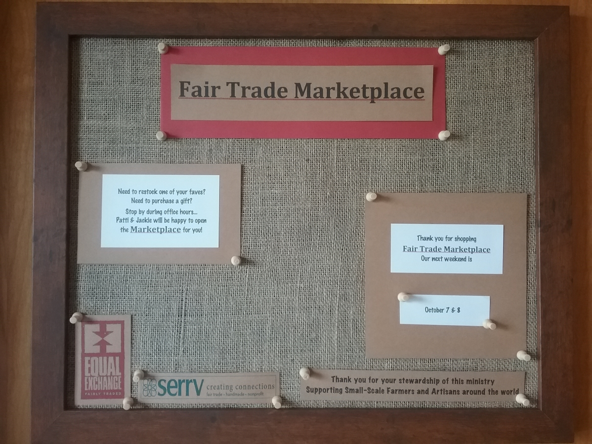 Fair Trade Marketplace